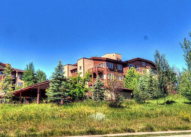 Crestview Condos - Park City, UT