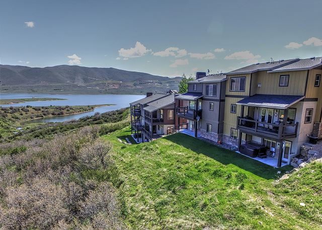 Hailstone Park City Area -Just minutes to the Jordanelle Lake and Deer Valley SKI Gondola