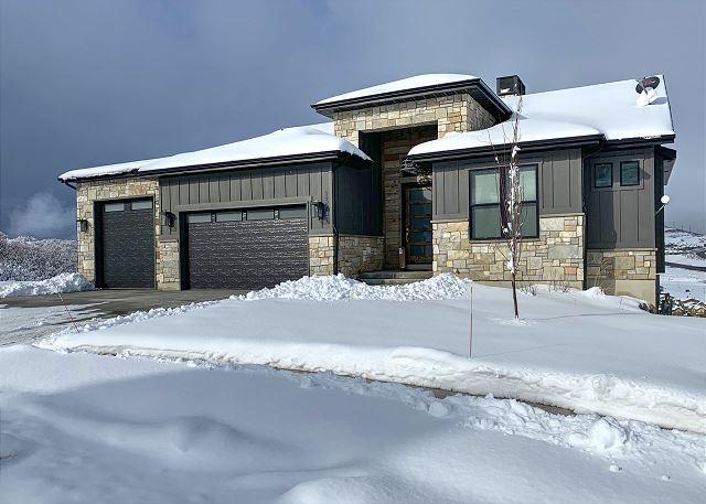 Jordanelle Estates 13201 Park City Area UT Winter