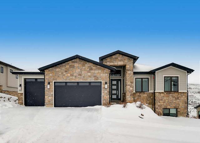 Jordanelle Estates 13299 - Winter in Park City!