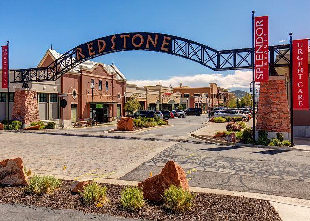 Redstone Center, Park City, UT