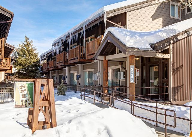 The Prospector Park City - Official Sundance Venue!