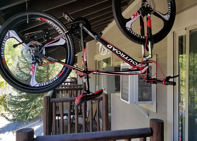 2 NEW Mountain Bikes (with helmets)