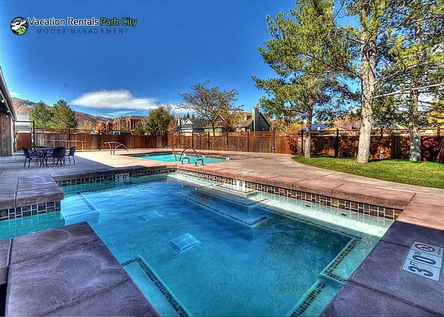 Prospector Condos NEW, Large Hot Tub. Open Year Round - Park City, UT