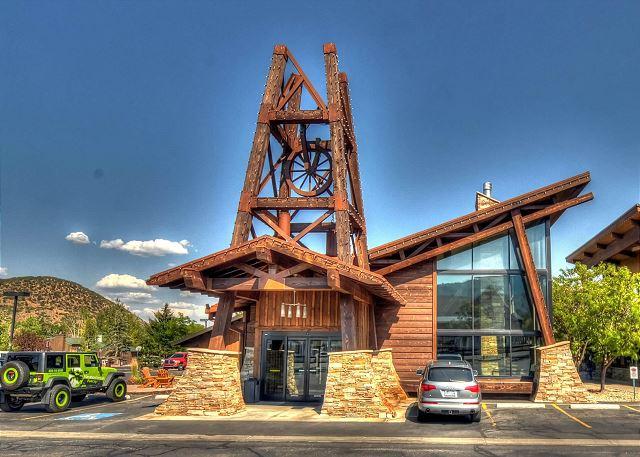 Prospector Condos Park City UT