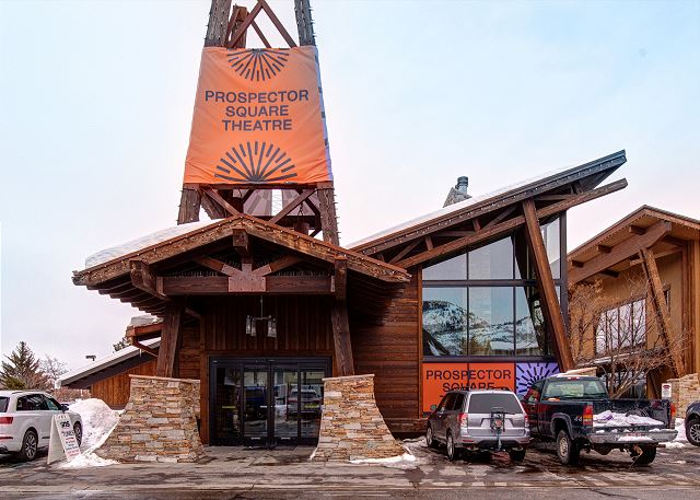 The Prospector Park City - Official Sundance Venue
