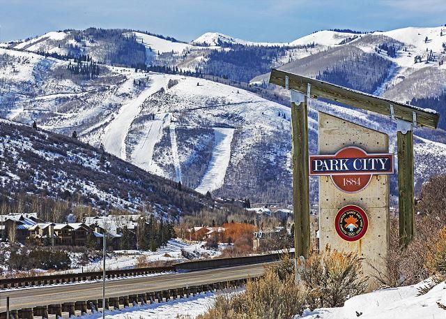 Park City, Utah