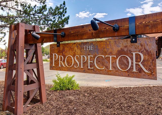 The Prospector Condos, Park City, UT - Official Venue of the Sun