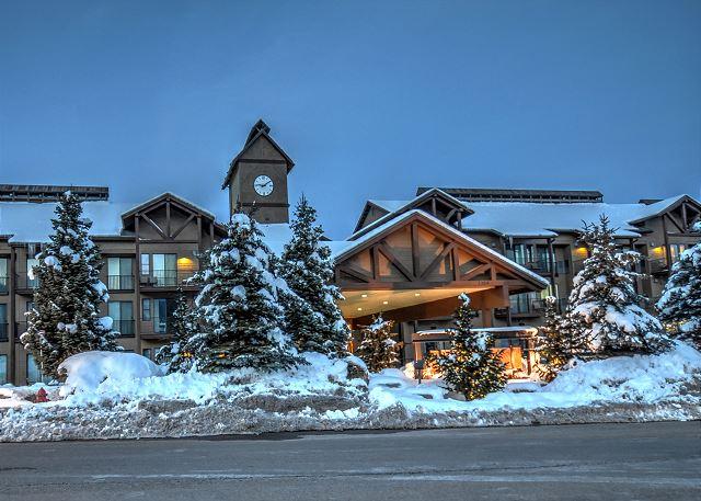 Stillwater Lodge Park City Area, Utah