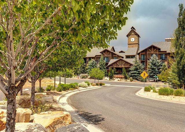 Stillwater Lodge - Park City Area, UT