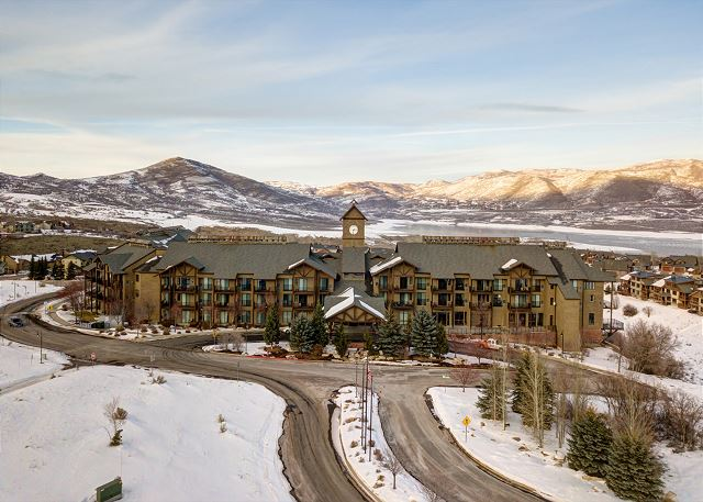 The Lodge at Stillwater - Park City Area UT