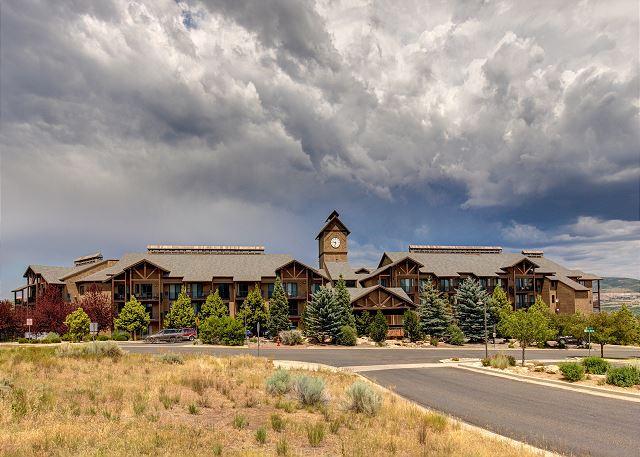 Stillwater Lodge-Park City Area, UT