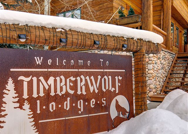 Timberwolf, Park City, UT