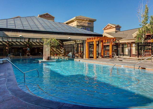 Westgate Park City Pool