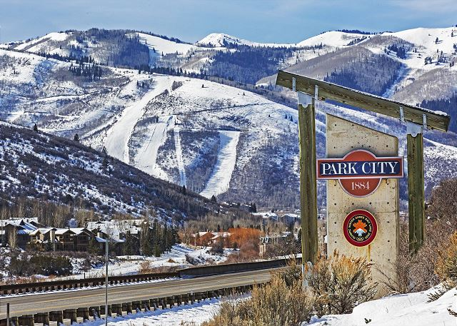 Welcome to Park City, Utah