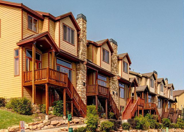 Bear Hollow Village 5431 - Park City, UT