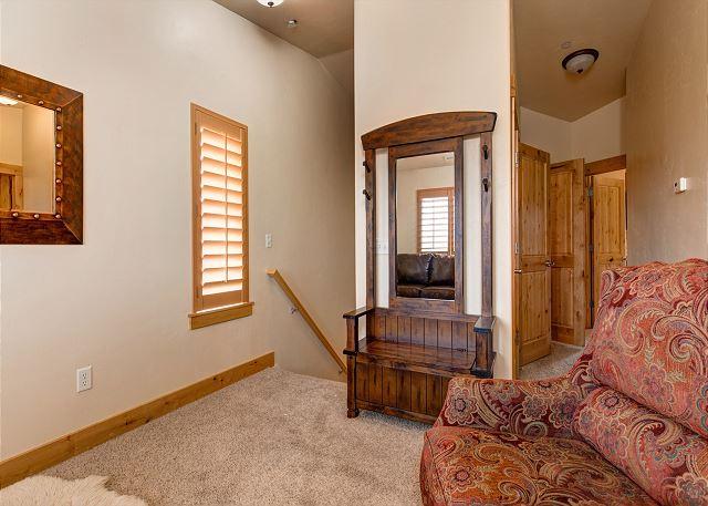 Bear Hollow Village 5431 - Park City, UT - Upstairs Loft