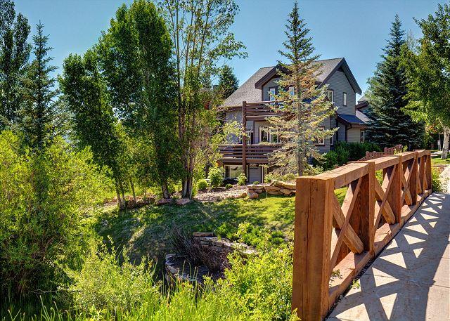 Bear Hollow Village 5534B
