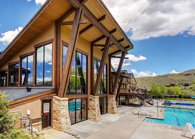 Silver Mountain Sports Club @Prospector