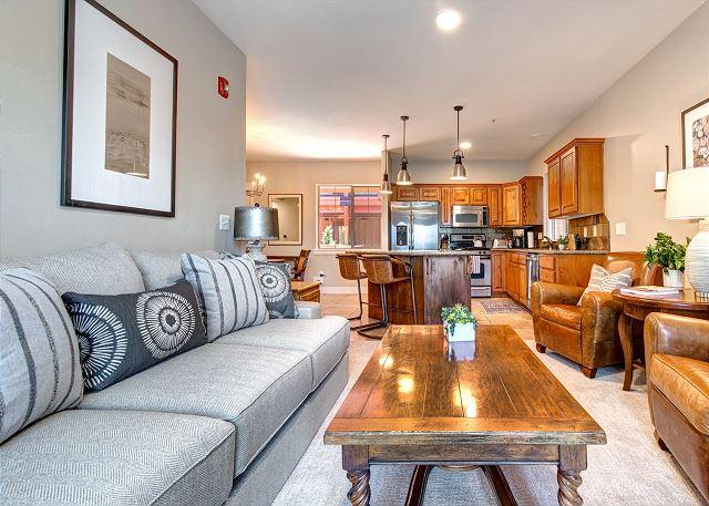 Bear Hollow Lodges 4209