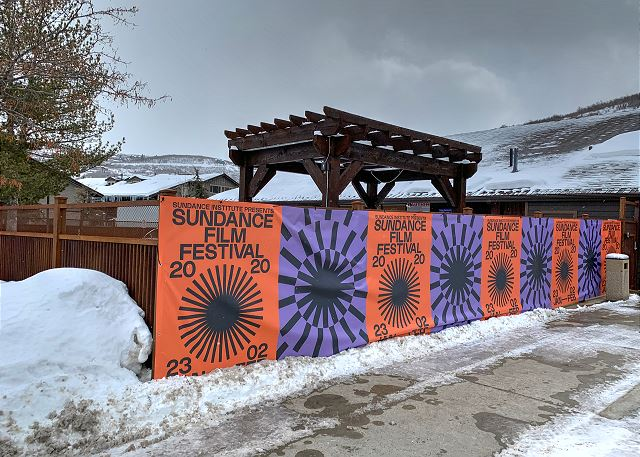 Official Sundance Venue