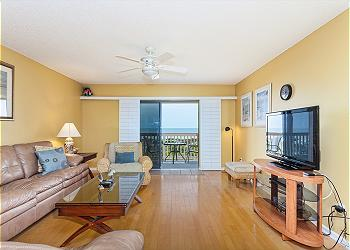 St. Augustine Condominium rental - Exterior Photo - Luxe accommodations and ocean views await you!