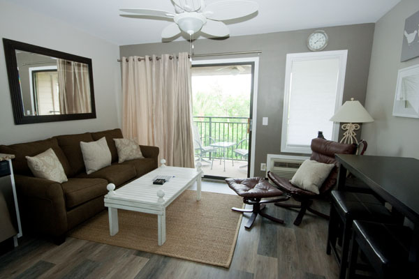 Seaside Villa 304