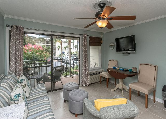 #160 Seaside Villas(WSS160) - 23 South Forest Beach Drive