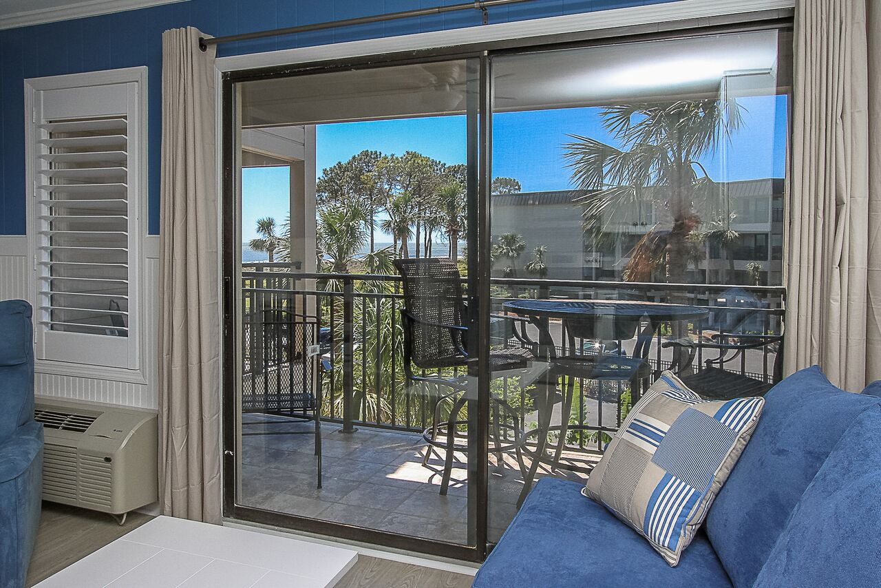 Seaside Villa 232