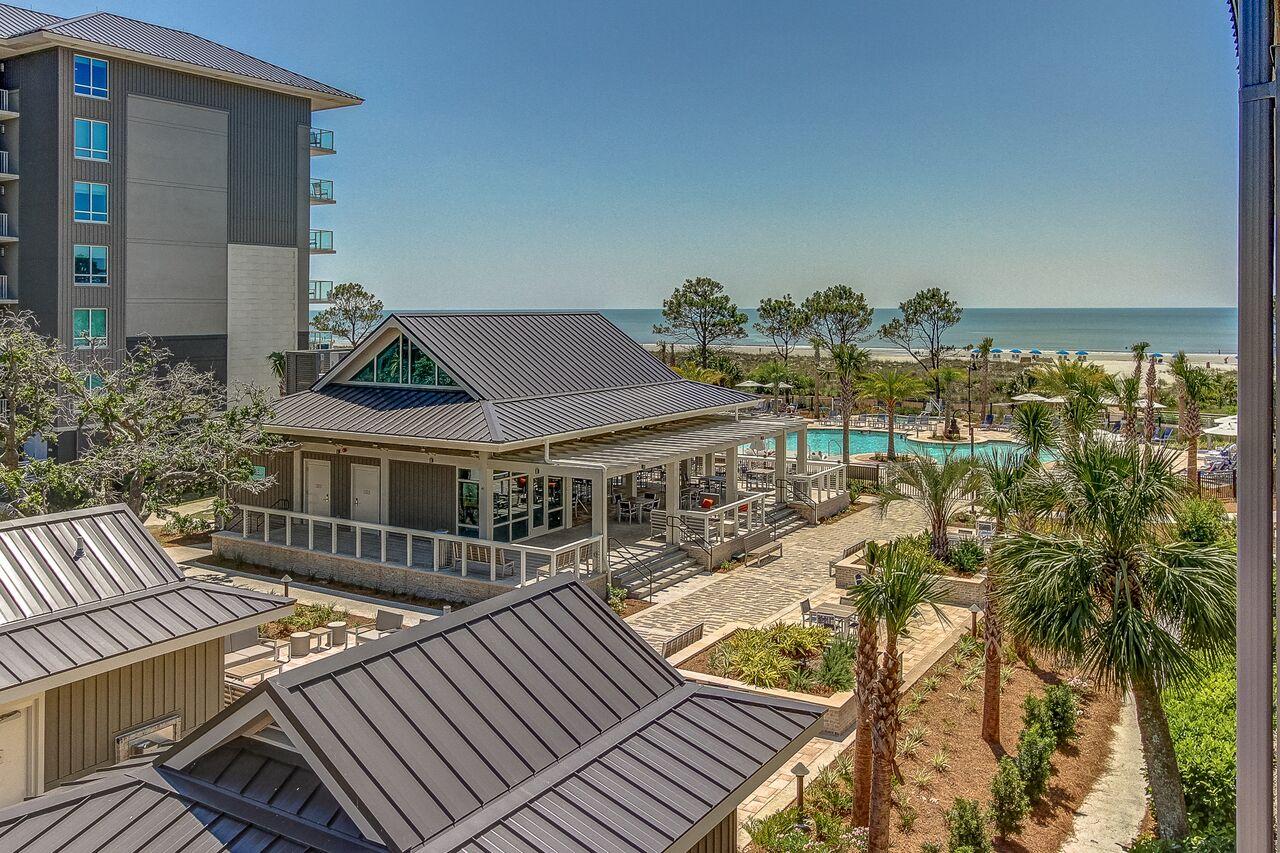 Ocean Dunes Villa 301