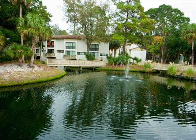 Seascape Villas 42 South Forest Beach Drive Ws3251 Hilton Head Vacations
