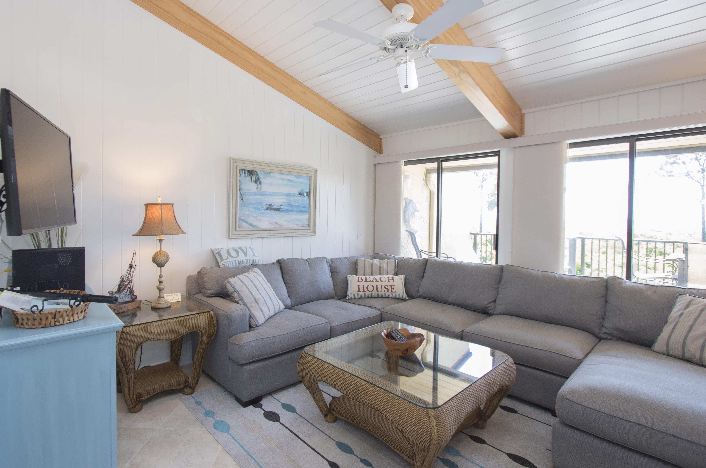 Hilton Head Beach Villa 3
