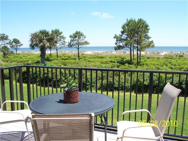 Hilton Head Beach Villa 4