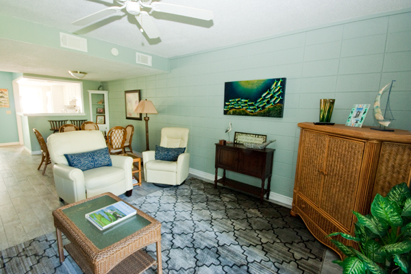 Hilton Head Cabana 65
