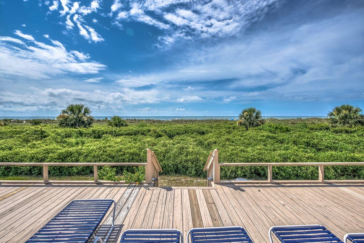 Seaside Villa 112
