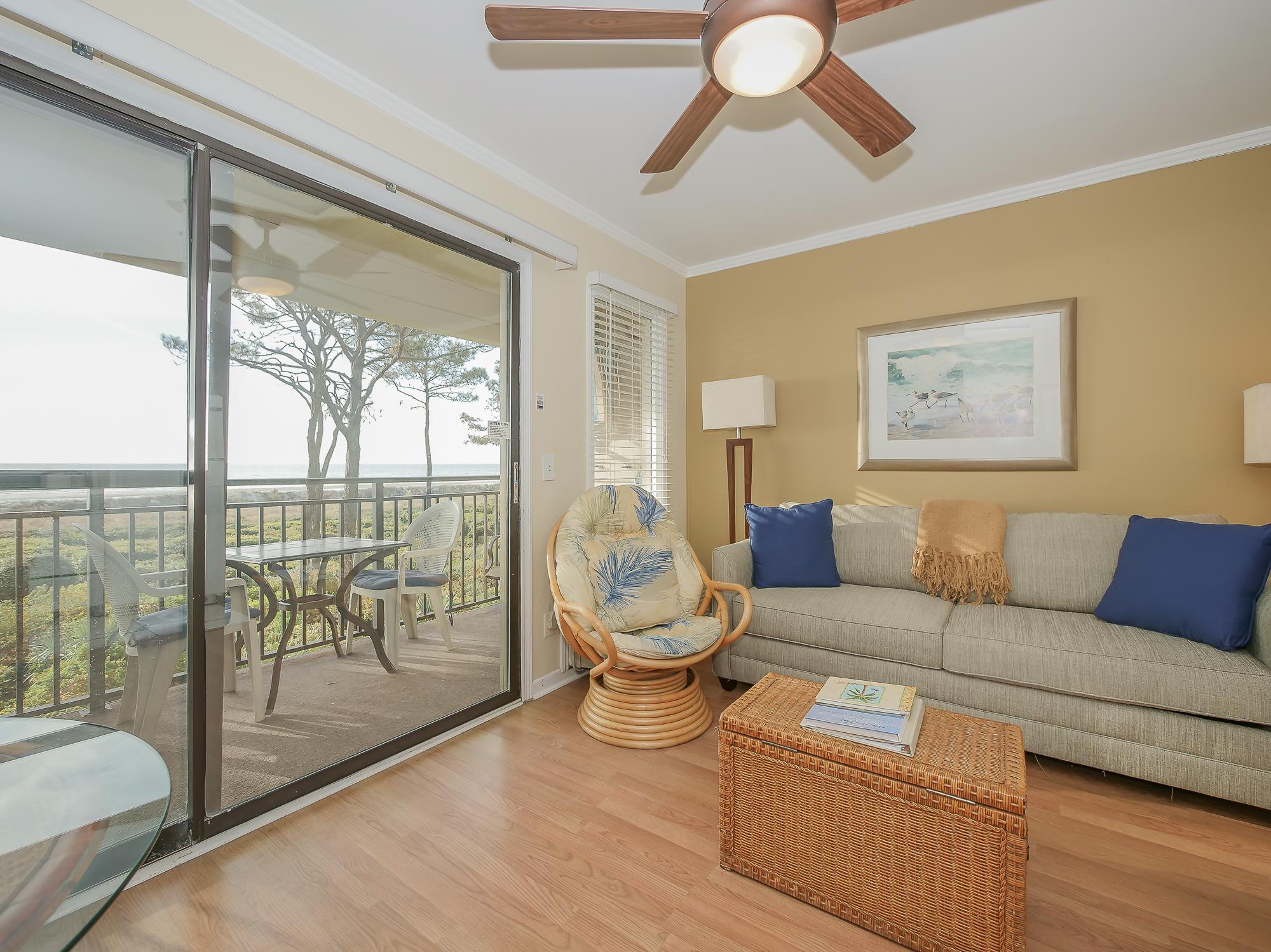Seaside Villa 268