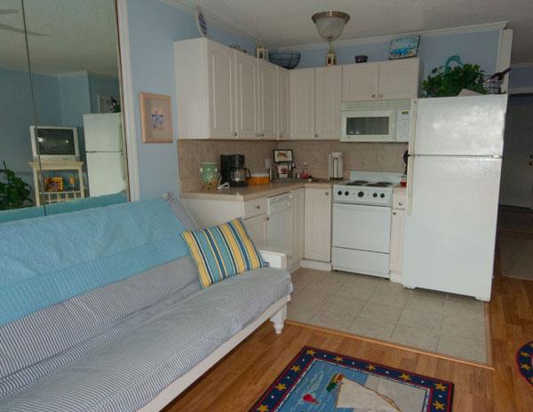 Seaside Villa 386