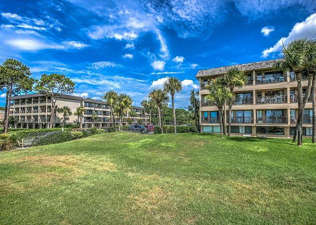 Seaside Villas 23 South Forest Beach Drive Wss247