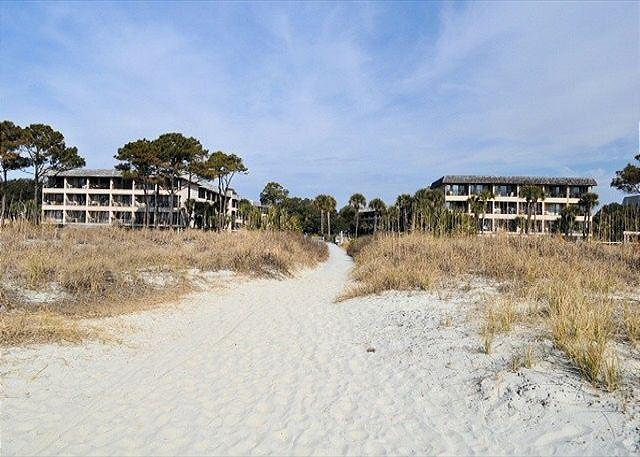 Seaside Villas 23 South Forest Beach Drive Wss234 Hilton Head Vacations
