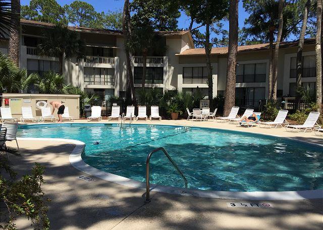 Seascape Villas 42 South Forest Beach Drive Ws3089