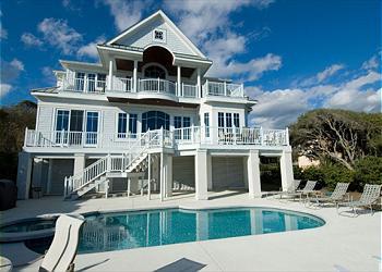 Hilton head island south carolina us 33 dune for Carolina island house cost to build