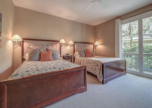 Guest Suite - 2 Queens