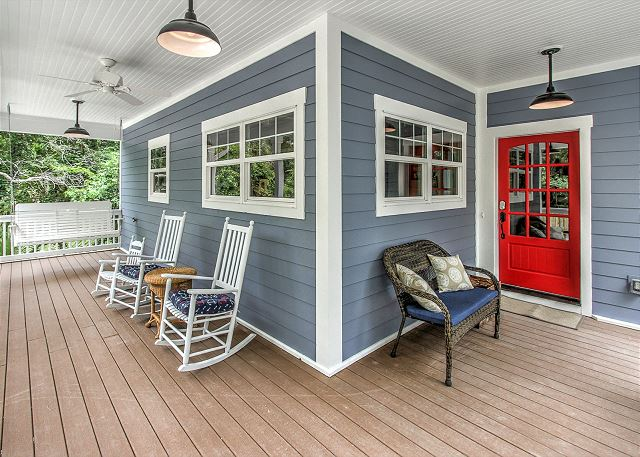 Front Porch