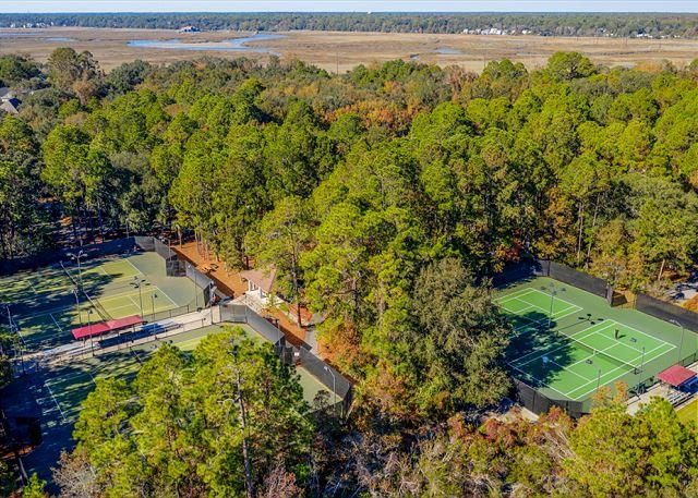 Chaplin Park Community Tennis