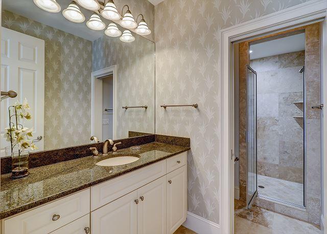 2nd Floor Guest Bedroom Full Bathroom