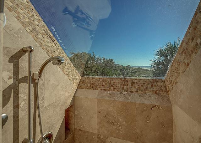 King Suite Full Bathroom 3rd floor