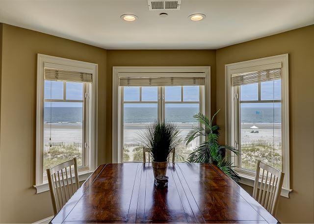 3rd Floor Master Suite View