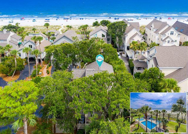 106 Oceanwood - Property Location