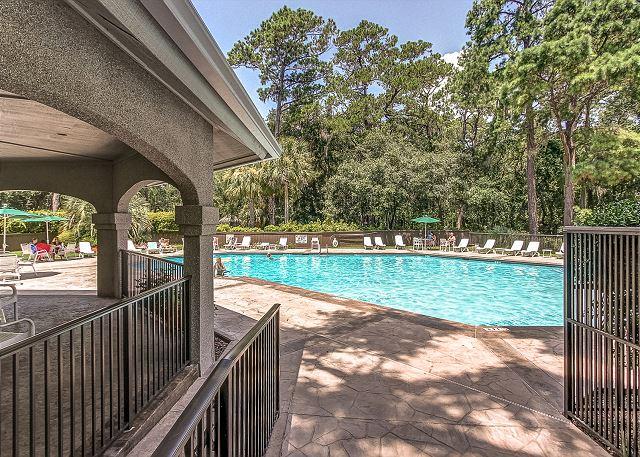 Carolina Place Pool