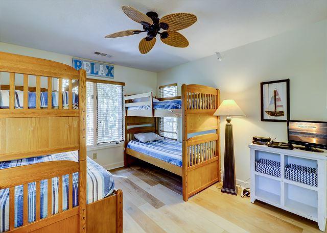 2nd Floor Guest Bedroom